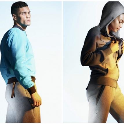 滿足旅人一切所需的全方位設計——NikeLab x Kim Jones