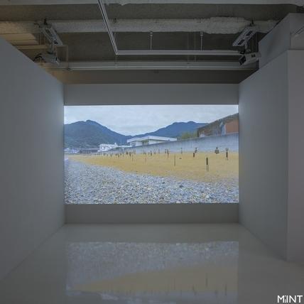 以藝術之名,為海洋發聲:反澎湖博弈特展《 孩子的海洋 》
