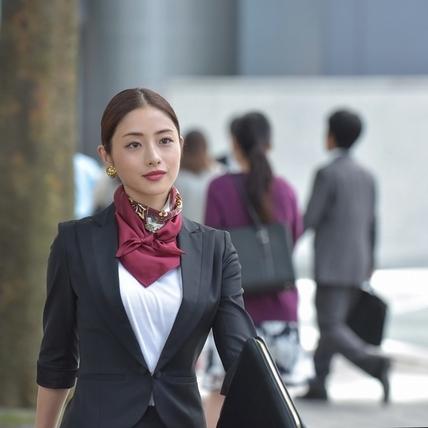 石原聰美榮登收視王 新劇時尚掀風潮