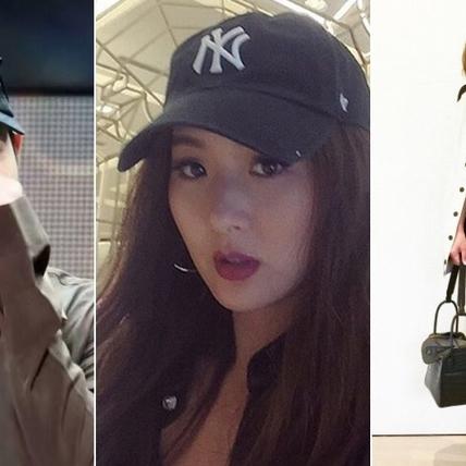 帽子界中的老江湖!最近在IG出場率超高的老爸帽Dad Hat,讓你時髦的層次甩贏別人10條街