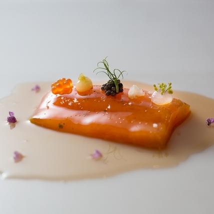巴黎廳1930秋季饗宴 以創意向經典法菜致敬