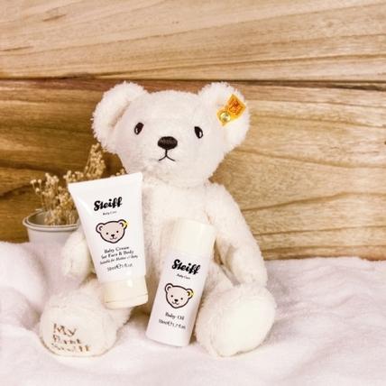 萌時尚正流行  24小時不斷電的赤子熊熊心
