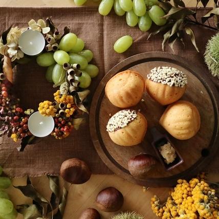 秋冬的專屬風格,小器生活料理教室教你季節料理手作