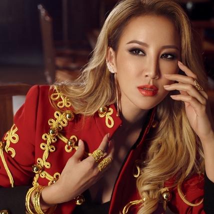 李玟睽違7年金馬獻唱 自曝老公最愛〈月光愛人〉