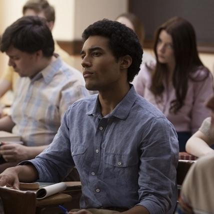 歐巴馬捍衛人權 電影《巴瑞精神》曝遭歧視經驗