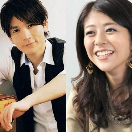 V6長野博密戀2年 迎娶小6歲白石美帆