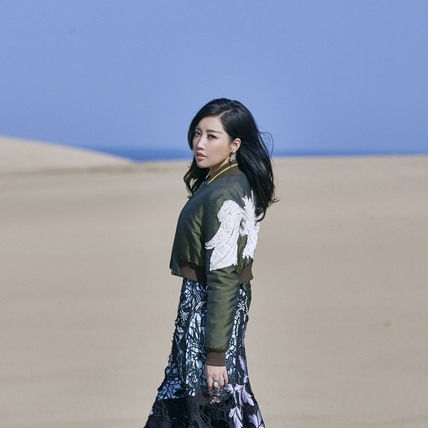 A-Lin新歌瞄準金曲獎 赴日拍觀光廣告女打仔上身