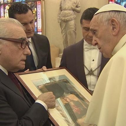 《沈默》梵蒂岡首映 馬丁史柯西斯讓世界看見台灣
