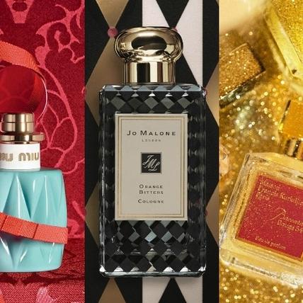 超喜歡!聖誕精選3大人氣香水禮盒