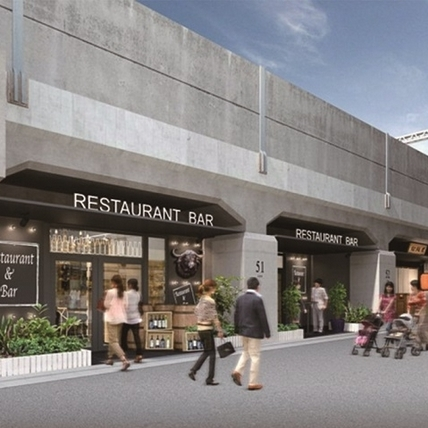 東京最新潮點!「中目黑高架下」從蔦屋書店到個性美食名店齊聚