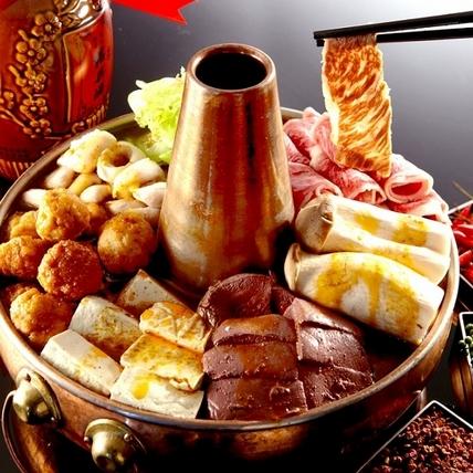 渝派川菜名廚劉波平客座上海醉月樓,呈現地道川式麻辣佳餚