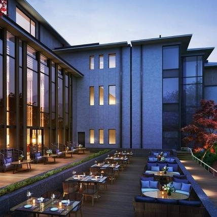 京都四季酒店正式開幕,專屬古都的優雅奢華