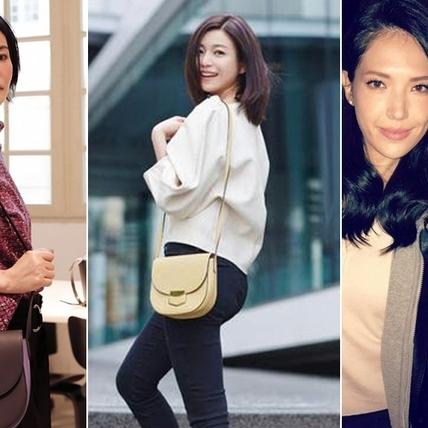 楊丞琳和陳妍希的摯愛閨蜜包!就連天后王菲也難敵它的魅力