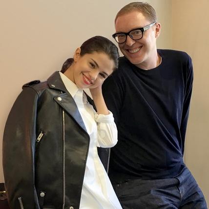 掰了超殺女!地表最強IG女王席琳娜·Selena Gomez成為Coach全新代言人