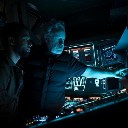 《異形:聖約》前導預告釋出 超越經典宛若太空版《屍速列車》