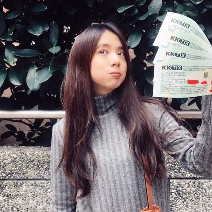 丁文琪晉升林太太    臉書催票兼放閃