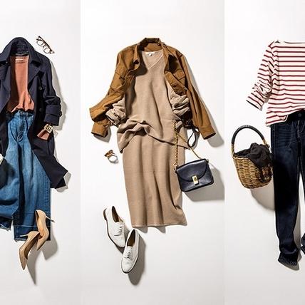 跟著日本名造型師這樣穿!春季外套5大時髦穿搭術
