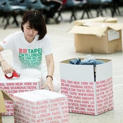 這就是服裝的力量!「UNIQLO回收再捐贈公益行動」原來我們能做的還有這麼多