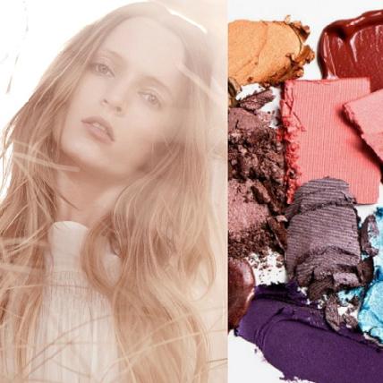 NARS春彩美的太過分!關鍵搜尋:晴空藍、栗花紅、貝殼粉!每一樣都讓人好生火!