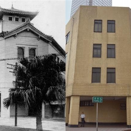 舊公路總局化身國家攝影文化中心,預定2018年完工