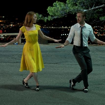 《樂來越愛你》奧斯卡入圍14 項追平《鐵達尼》 艾美亞當斯入圍影后烏龍一場