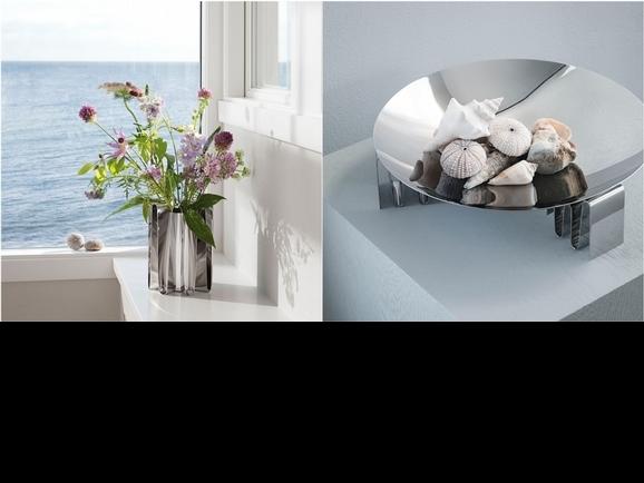 將海浪化為浪漫家飾!GEORG JENSEN新推「FREQUENCY」系列,6款設計美到必買