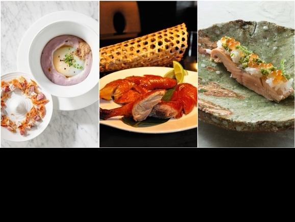 《臺北米其林指南2019》摘星名單火熱出爐!24家餐廳饕客必訪,頤宮中餐廳蟬聯一星!