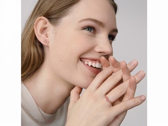 細巧的玩趣 Dior輕奢華珠寶新作