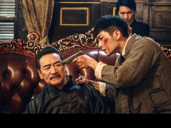 炎亞綸拍打戲頸椎受傷 最想演反派大魔王