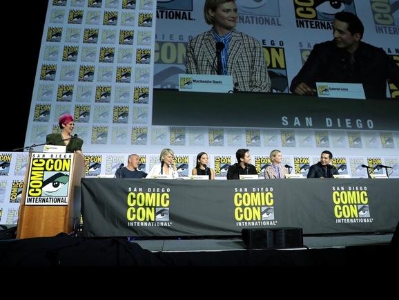 《魔鬼終結者6》限制級花絮曝光  阿諾:「實幹硬幹就是這部片的本質!」