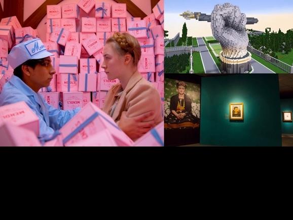 防疫在家也不怕無聊!推薦6大線上博物館、6大藝文影音平台、3款免費課程,快把握時間看好看滿