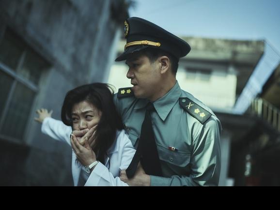 楊小黎盼當「台灣全智賢」 《媽!我阿榮啦》對打隆宸翰中暑狂嘔