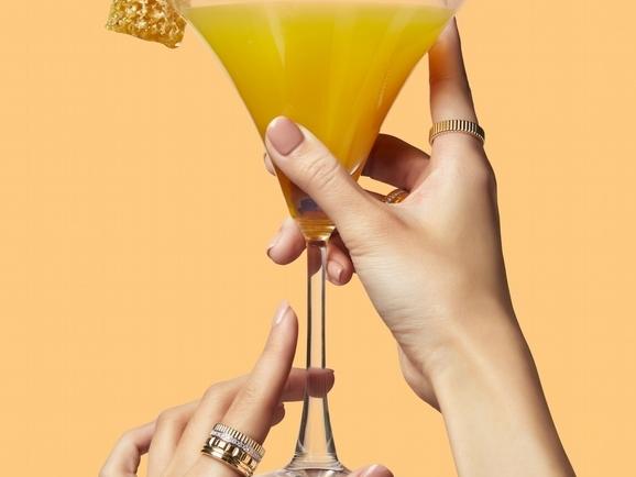 珠寶調酒時髦喝!Boucheron聯手W飯店推出限期限定Quatre系列調酒