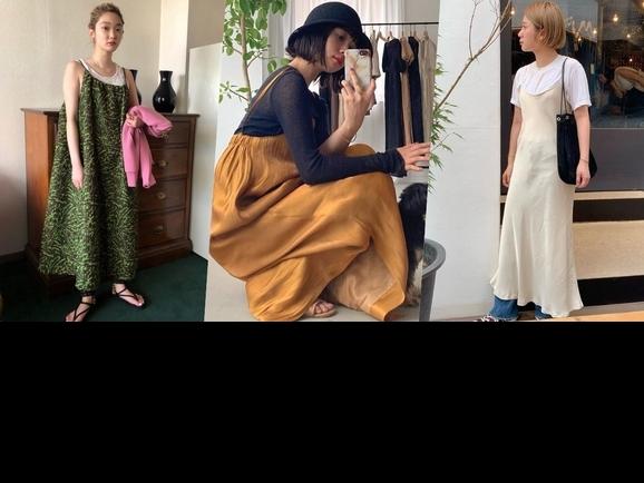 別再說像孕婦裝!4大連衣裙搭配重點,這樣穿不只時髦還讓你意外顯瘦