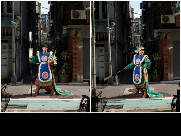 劃破時空的向度 唐樂舞《貴德》—西元前60年華夏與匈奴樂舞的首次相遇