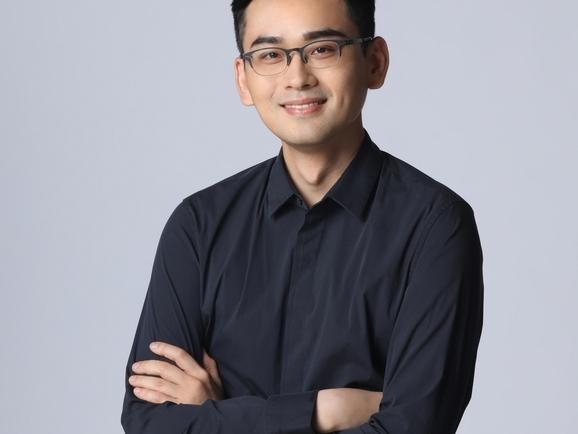 愛情與永恆 不一定會在一起—專訪《虛擬親密》導演周東彥