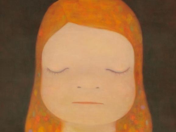 免費入場!2021《奈良美智特展》3月關渡美術館開展,新作「月光小姐」首度登場藝文迷必須看