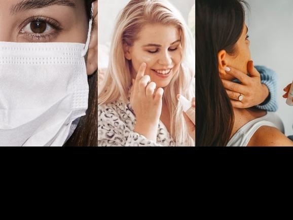 皮膚科醫生傳授『三多口罩肌保養守則』,別讓痘痘粉刺賴在臉上不走了!