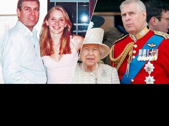 英國安德魯王子危險了!涉嫌性醜聞遭起訴,比爾蓋茲也承認誤交損友