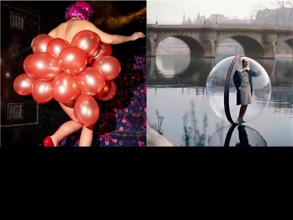 LV《Fashion Eye》系列攝影書 帶你遊歷非典型的倫敦和巴黎