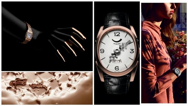 SIHH 2017花樣的年華——2017日內瓦高級鐘錶展報導4