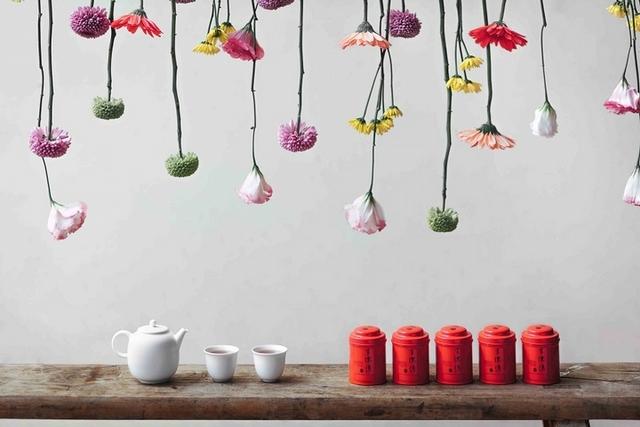 豐潤甜柔、餘韻不絕,感受中式紅茶的多樣魅力