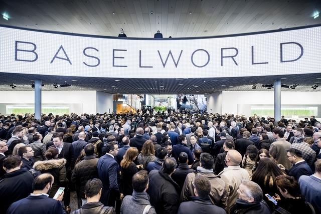 Pre-Basel2017巴塞爾錶展搶先看 復刻錶當道