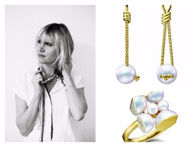 M/G TASAKI春夏系列 珍珠的獨特新美學