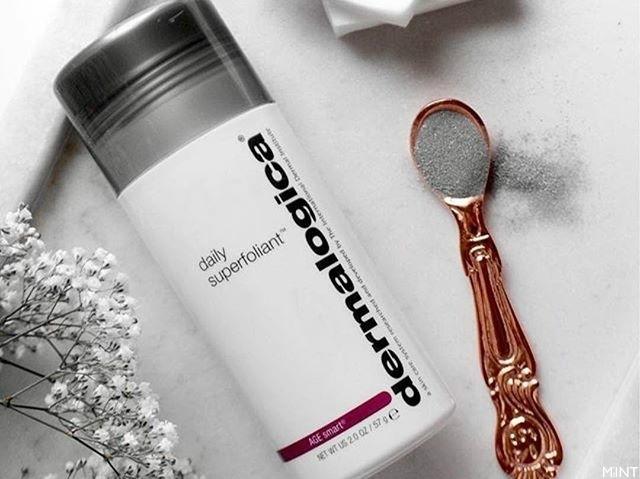 包公黑臉退散!什麼膚色暗沈、惱人斑點、紅腫敏感,就用這罐「去角質亮顏粉」洗臉清潔,把空汙PM2.5一舉殲滅!!