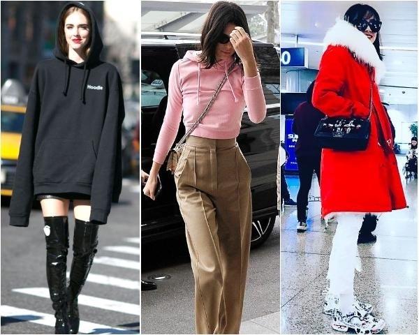 不知道這個品牌就太遜了!時尚部落客Chiara Ferragni、超模Kendall Jenner都在穿Vetements