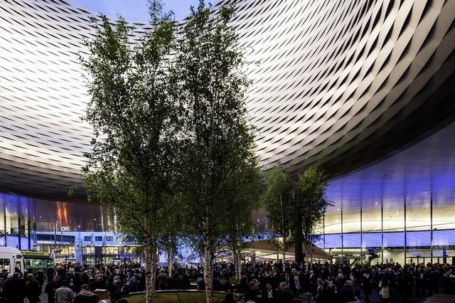 Baselworld 2017復刻新浪潮 ——2017巴塞爾鐘錶展報導 I