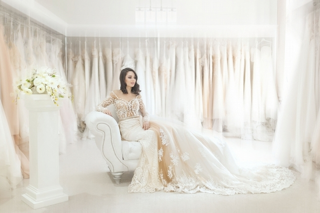 妳要結婚了嗎? 6月新娘的季節,獻給12星座的MONTAGUT花嫁寢飾