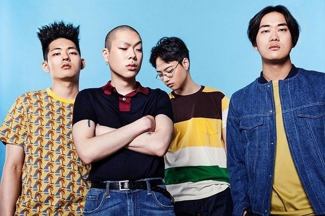 IU指定合作! 大勢潮團HYUKOH七月登台