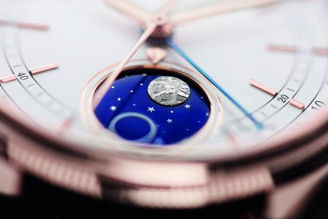 Baselworld 2017海使再現,月相回歸——勞力士2017巴塞爾鐘錶展新作